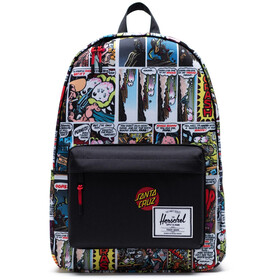 Herschel Classic X-Large Backpack porkchop hill/black